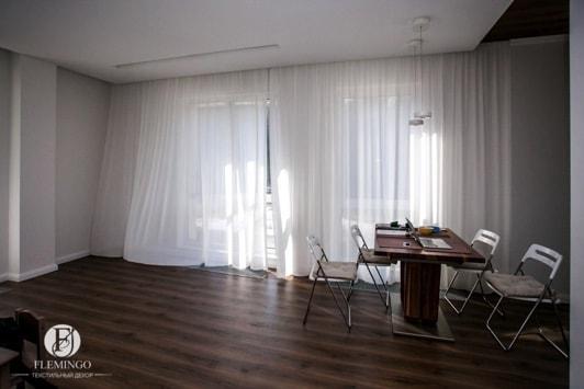 Портфолио - Салон штор Flemingo