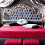 Шторы для спальни на заказ